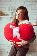 Мягкая игрушка Плюшевое Сердце 57 (подушка)