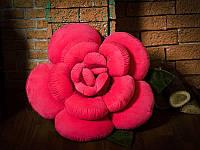 Мягкая игрушка Подушка Роза