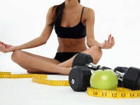 Основные правила фитнеса