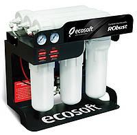 Фильтр обратного осмоса Ecosoft RObust 1000 - Компактная высокопроизводительная система очистки ( Robust1000 )