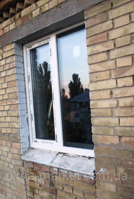 Окна пластиковые в Киеве