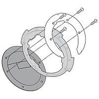 Крепежное кольцо KAPPA BF20K HONDA CROSSTOURER 1200 (2014), арт. BF20K