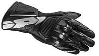 Мотоперчатки кожаные SpidiSTR-4 VENT A161, 026, M