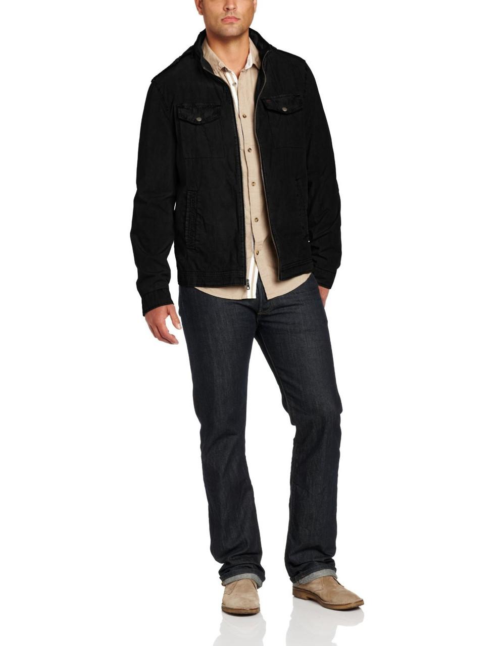 Куртка Levi's Four-Pocket Military Jacket