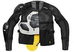 Мотокуртка текстильная Spidi AIRTECH ARMOR T177, 026, S