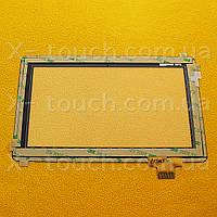 Тачскрин, сенсор  FPC-TP070392 для планшета