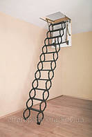 Чердачная лестница FAKRO LST 60х90, фото 1