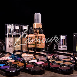 Косметика ТМ Make-up Atelier Paris