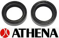 Сальник вилки Athena P40FORK455090