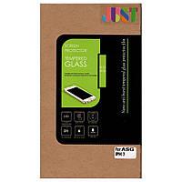 Стекло защитное JUST для iPhone 7 (JST-DMDGP-IP7)