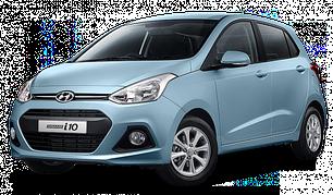 Товары для тюнинга Hyundai I-10 (2014+)
