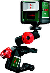 Лазерный нивелир Bosch Quigo10