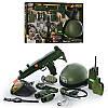 Игровой набор Военный 33570