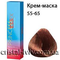 Крем-краска для волос Estel Essex Extra Red 55-65 Дерзкий фламенко