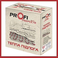 Теплый пол электрический  PROFI THERM Eko -2 16,5 (40.0 м)