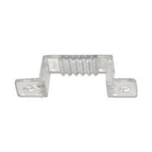 Крепеж для светодиодной ленты 2835 220V (1шт)  Код.57562, фото 2
