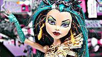 Кукла Нефера де Нил - Бу Йорк, Бу Йорк Monster High Boo York City Schemes Nefera de Nile Doll