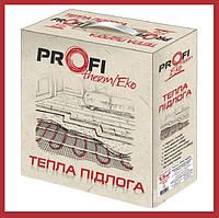 Теплый пол электрический  PROFI THERM Eko -2 16,5 (147.0 м), фото 1