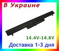 Батарея HP Pavilion CHROMEBOOK  14,  2600мАh, 14.4v -14.8v