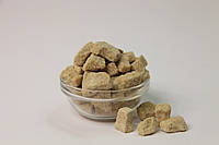 Сахар тростниковый коричневый колотый 0,5 кг