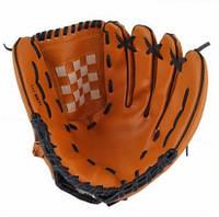 Рукавиця для бейсболу (пастка)C-1876 (PVC, р-р 10,5)