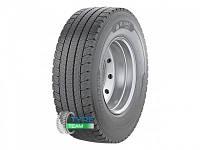 Грузовые шины Michelin X Line Energy D (ведущая) 315/80 R22,5 156/150L