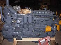 Дизельный двигатель Д-440(Д-442) А-01(А-41) и их модификации