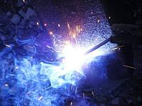 Термообработка металла в сварочном деле