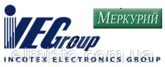 Счетчики электроэнергии электронные трехфазные однотарифные Меркурий 231 АМ-01
