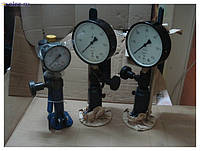 Стенд для проверки давления дизельных форсунок МТП-100/1-ВУ