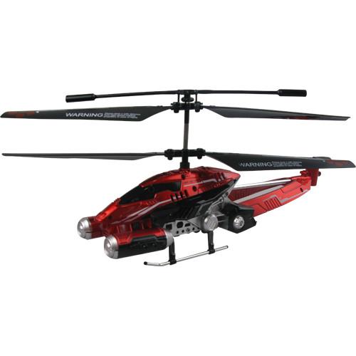 Вертоліт на ІЧ управлінні 858193