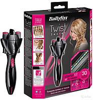 Прибор для плетения кос babyliss tw1000e