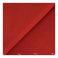 Стильная ткань в стиле прованс красный