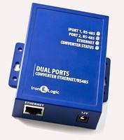 Преобразователь интерфейсов IronLogic Z-397 IP, фото 1