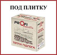 Кабель (теплый пол под плитку) PROFI THERM Еко Flex (9.8 м)