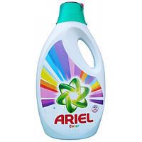 Гель для стирки Ariel для цветного белья, 2,6 л (40 стирок)
