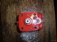 Насос Дозатор (гидроруль) Lifam -160 применяется на строительно-дорожной технике и тракторах МТЗ , ЮМЗ