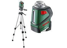 Лазерный нивелир bosch PLL360 set