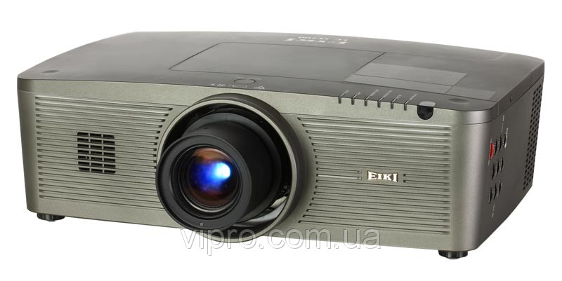 Проектор EIKI LC-XL100AL w/o