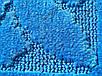 """Коврик для ванной 60х100 см """"Тритон"""", цвет синий, фото 8"""