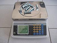 Весы счетные F998-3СЧ