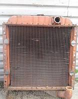 Радиатор вод.охлаждения ДТ-75, А-41 (4-х рядн.) 85У.13.010-4 (пр-во г.Оренбург)