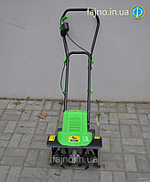 Электрический культиватор Кентавр КЭ1400Р (1,4 кВт), фото 1