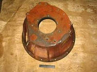Корпус муфты сцепления Т-150К 151.21.201-3
