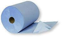 Очистительные бумажные салфетки 3-х слойные