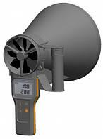 AZ-8919 Анемометр-аналізатор /CO2-метр/термогігрометр з точкою роси та індексом WBT