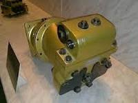 Гидромотор МН 250/160, МН 250/100