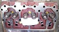 Головка блока цилиндров двигателя ГБЦ  А-01М  Д461 (461-0601-01)