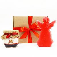 Подарок на Новый Год. Подарочный набор Рождественский Ангел