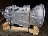 Коробка передач КПП МАЗ ЯМЗ-238ВМ5 9ти ступенчатая (с малым делителем)